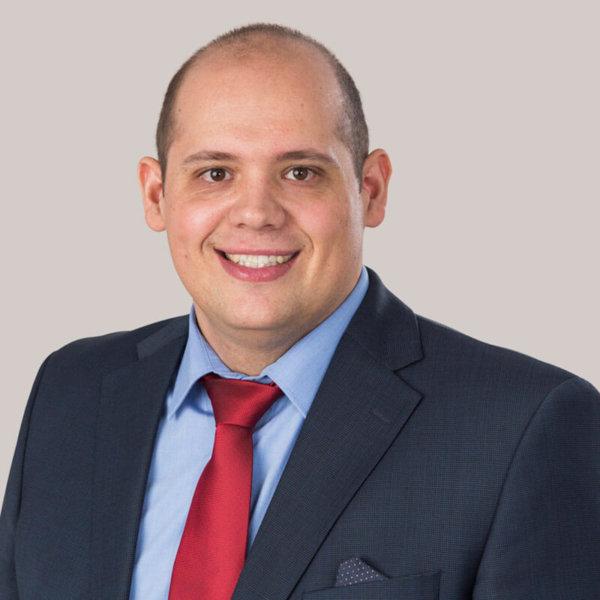 Gabriel Orza Montes