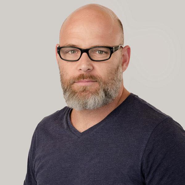 Michael Henzi