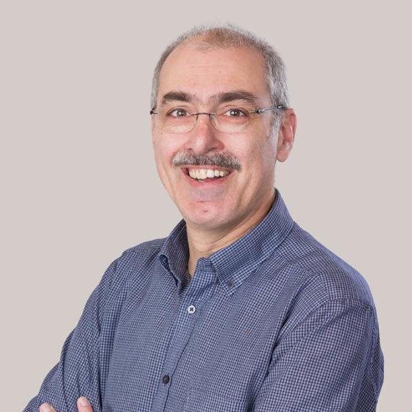 Oscar Oberholzer