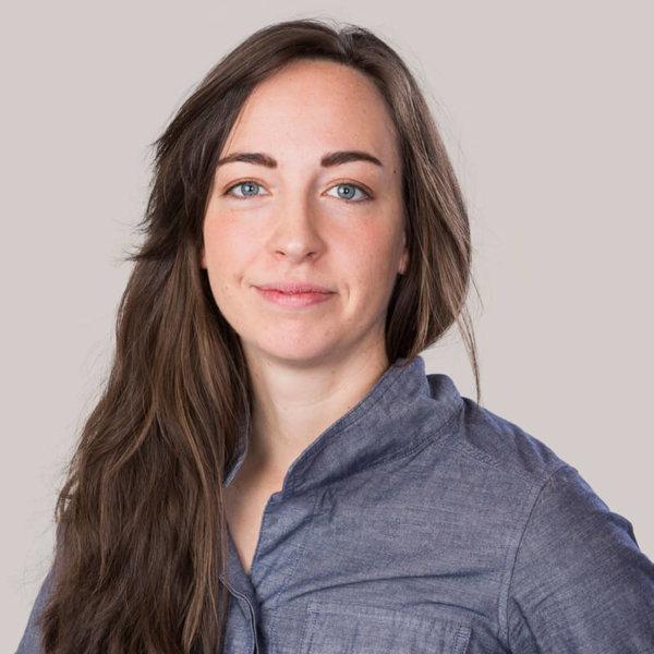 Sarah Bosen